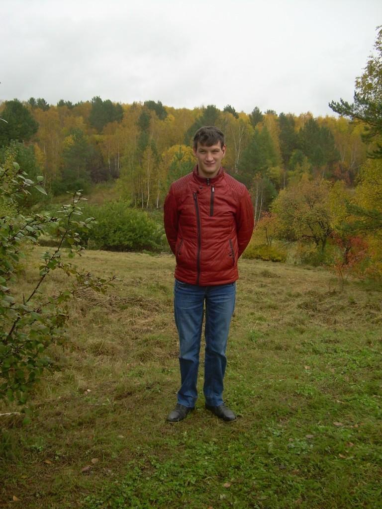 Осенняя пора г. Иркутск