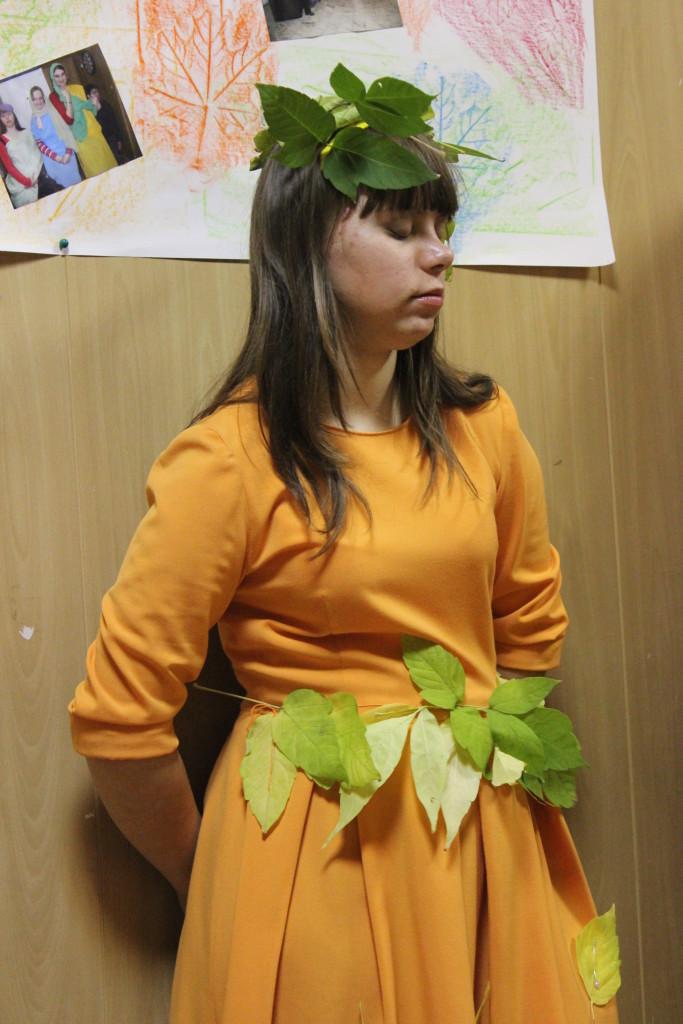Осень пришла г. Иркутск